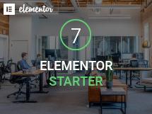 elementor-starter